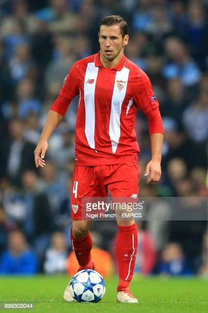 Grzegorz Krychowiak Sevilla