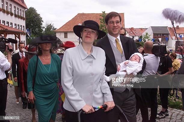 Gäste Bei Der H Von Hannover T Von Westernhagen Hochzeit
