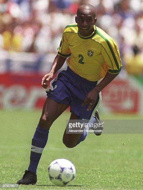 CUP 1999 Guadalajara EVANILSON/BRASILIEN/BRA