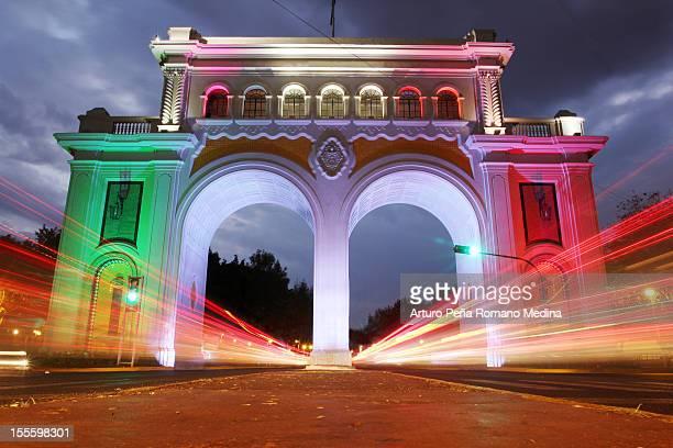 グアダラハラのゲート