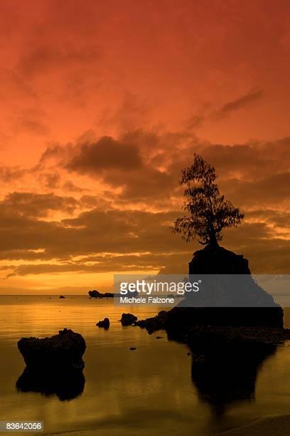 USA, Guam, Apaca Point