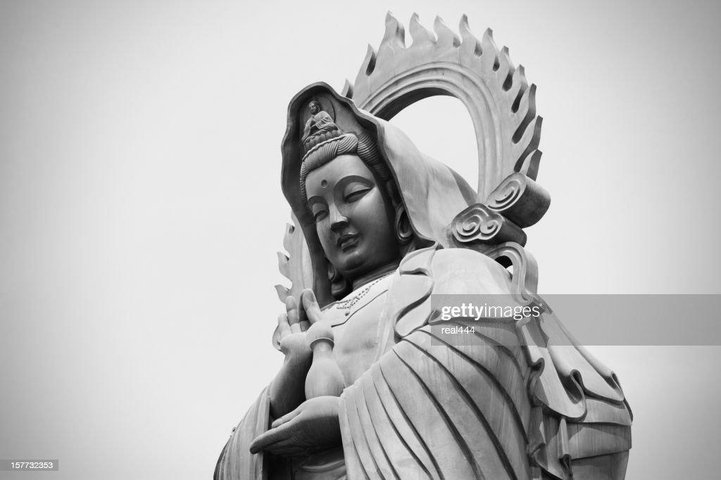 Guan Yin   (The Goddess of Mercy)