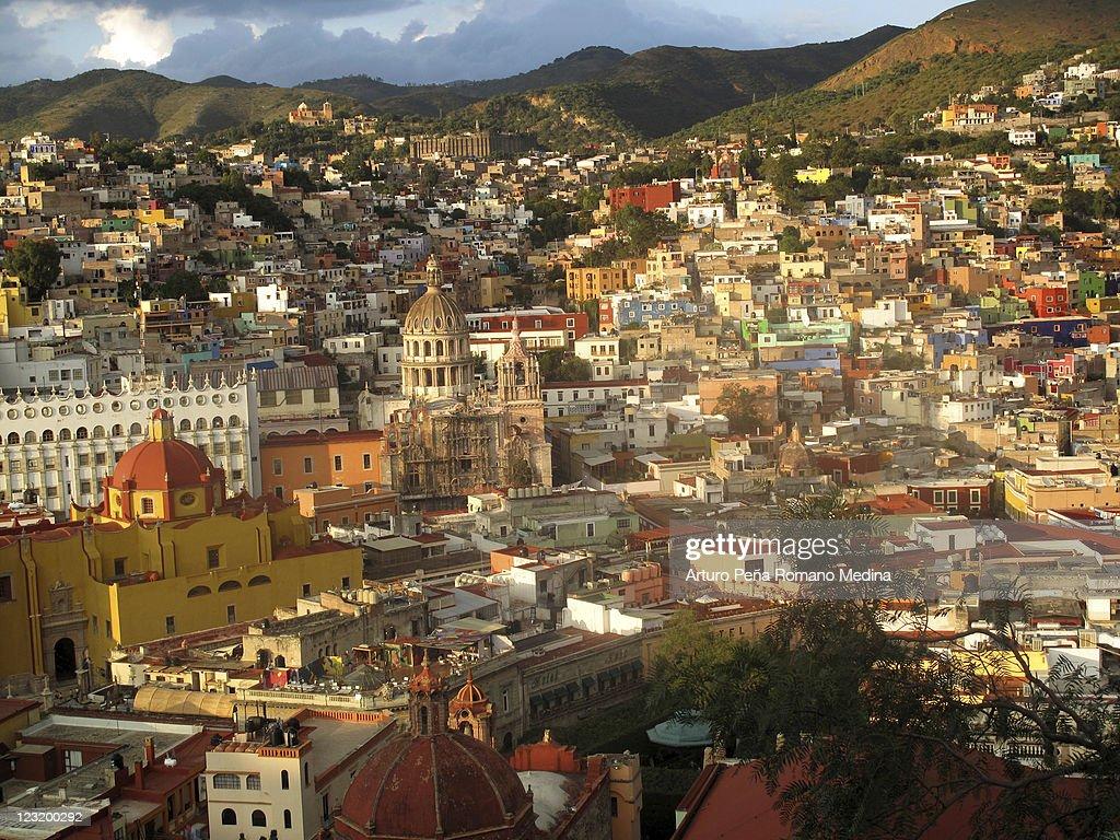 Guanajuato : Stock Photo