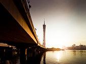 Guangzhou Canton Tower