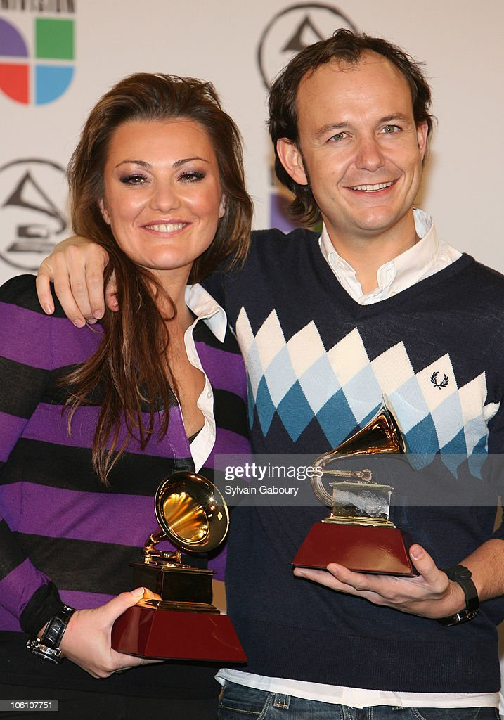 The 7th Annual Latin GRAMMY Awards - Press Room