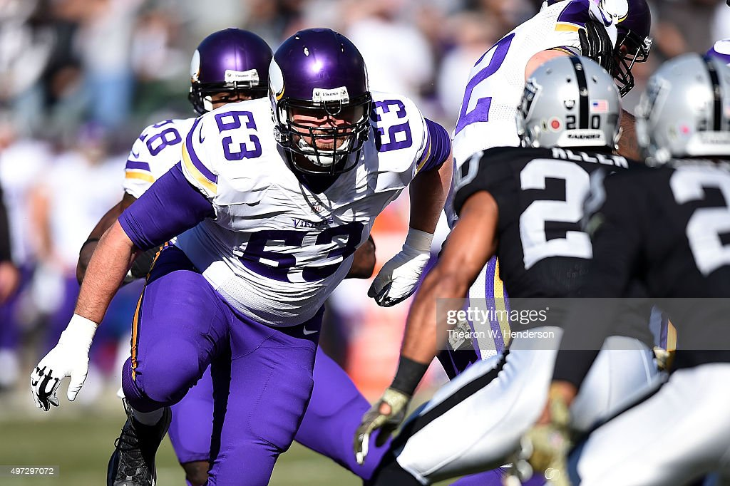 Minnesota Vikings v Oakland Raiders