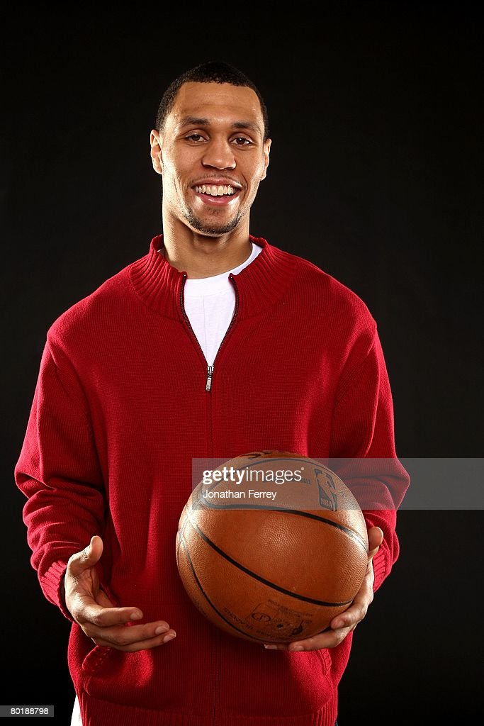 Brandon Roy Photo Shoot