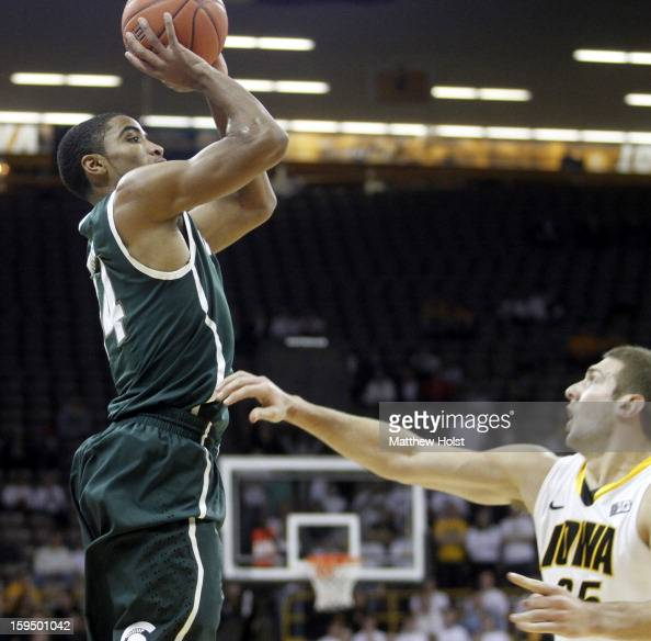 gary harris basketball player stock photos and pictures