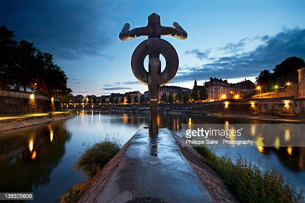 Guardian of Besancon