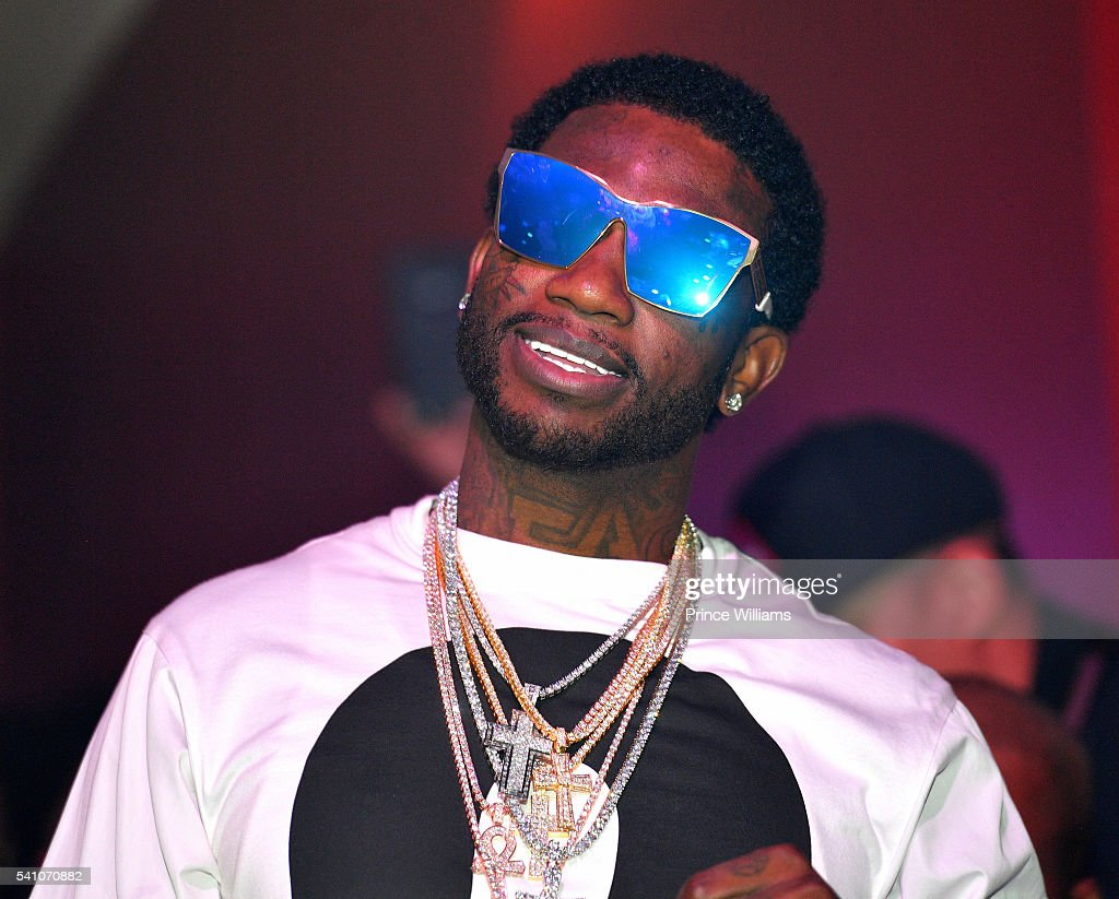 Gucci Mane attends his Welcome Home Concert at The Mansion Elan on June 18, 2016 in Atlanta, Georgia.