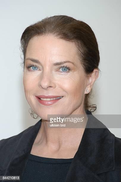 Gudrun Landgrebe Schauspielerin D