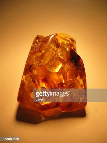 Guenuine Baltic Sea Amber