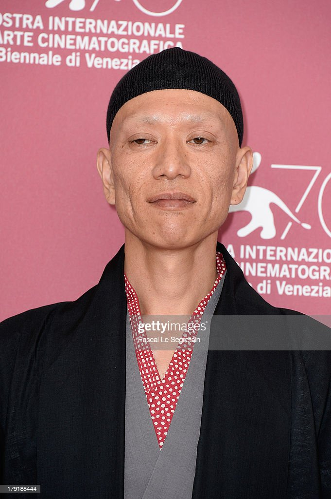 Guest attends 'Je M'Appelle Hmmm...' Photocall during the 70th Venice International Film Festival at the Palazzo Del Casino on September 1, 2013 in Venice, Italy.