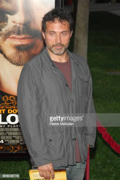 Guest attends LOS ANGELES PREMIERE OF 'THE SOLOIST' at PARAMOUNT THEATRE on April 20 2009 in HOLLYWOOD CA