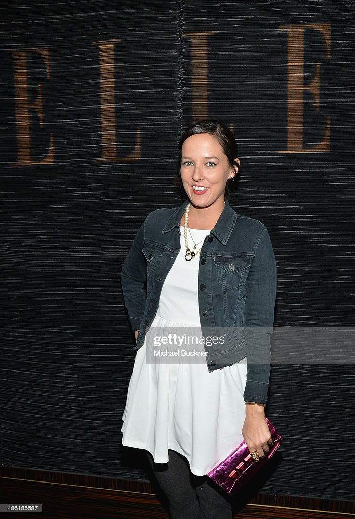 Guest attends the 5th Annual ELLE Women in Music Celebration presented by CUSP by Neiman Marcus. Hosted by ELLE Editor-in-Chief Robbie Myers with performances by Sarah McLachlan, Angel Haze and Betty Who, with special DJ set by Rumer Willis at Avalon on April 22, 2014 in Hollywood, California.