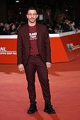 """""""Il Ladro Di Giorni"""" Red Carpet - 14th Rome Film Fest..."""
