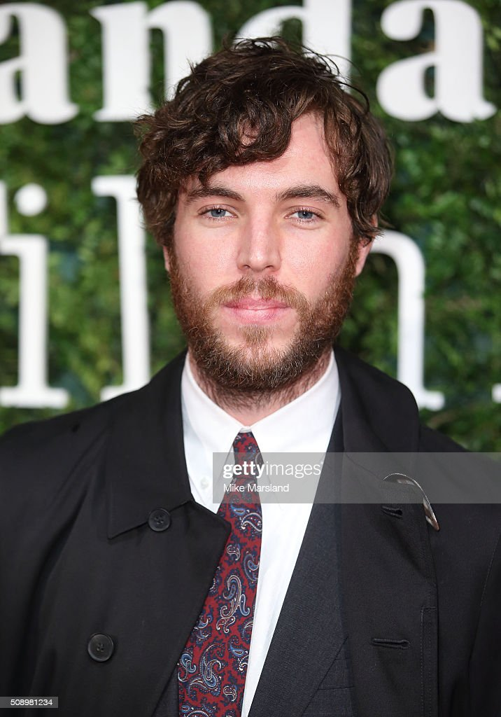 Guest attends the London Evening Standard British Film Awards at Television Centre on February 7, 2016 in London, England.
