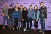 """""""Rebuilding Paradise"""" Sundance Premiere"""