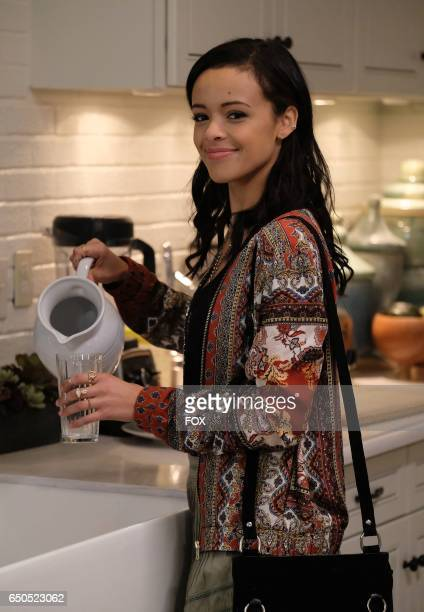 Guest star Aubrey Cleland in the 'Seal is Broken' episode of LETHAL WEAPON airing Wednesday Jan 25 on FOX