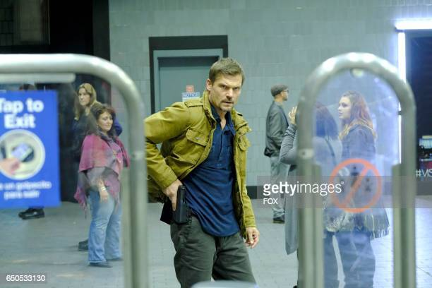 LEGACY Guest star Bailey Chase in the '200 PM300 PM' episode of 24 LEGACY airing Saturday Feb 18 on FOX