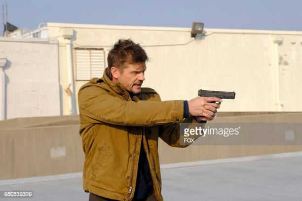 LEGACY Guest star Bailey Chase in the new '600 PM700 PM' episode of 24 LEGACY airing Monday March 13 on FOX