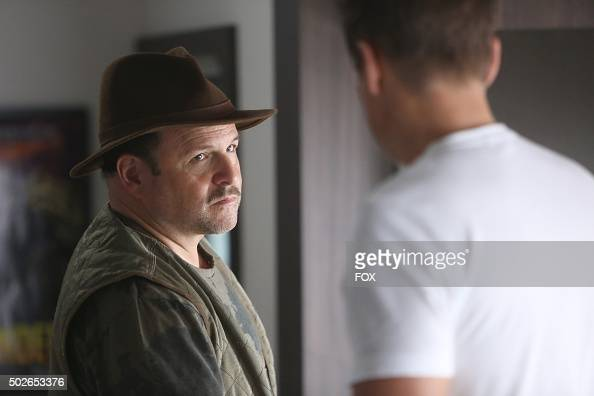 Guest star Jason Alexander in the 'Giving Thanks Getting Justice' episode of THE GRINDER airing Tuesday Nov 24 on FOX
