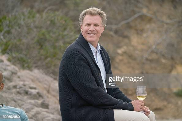 Will ferrell stock photos and pictures getty images - Will ferrell one man show ...