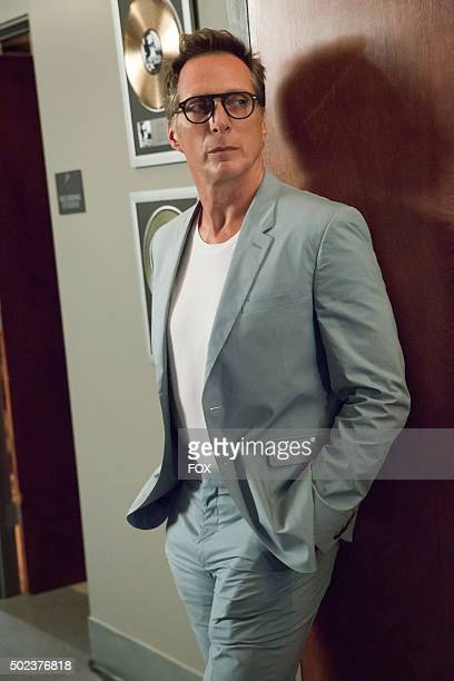 Guest star William Fichtner in the A High Hope For A Low Heaven episode of EMPIRE airing Wednesday Nov 4 on FOX