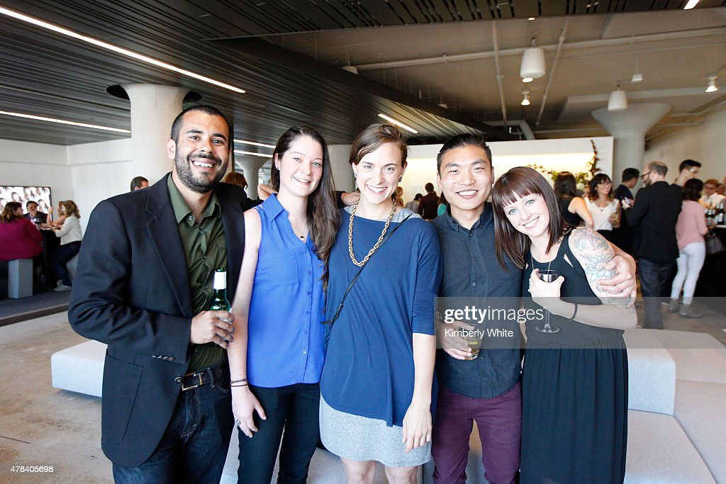 WIRED And Rashida Jones Celebrate The Launch Of The July Issue At ...