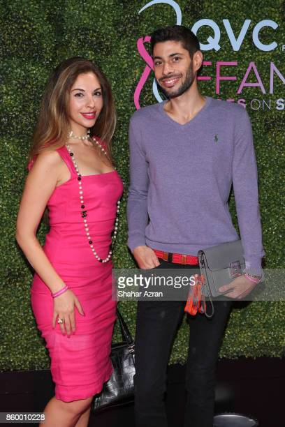 Guests attend 2017 FFANY Shoes On Sale Gala on October 10 2017 in New York City