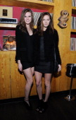 Guests attend 2nd Supermodel Saturday at No8 on March 22 2014 in New York City