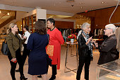 Barneys New York Hosts An Evening Of Shopping In...