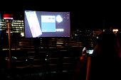 5 Boroughs. 5 Nights. 5 Views with the LG V40 ThinQ
