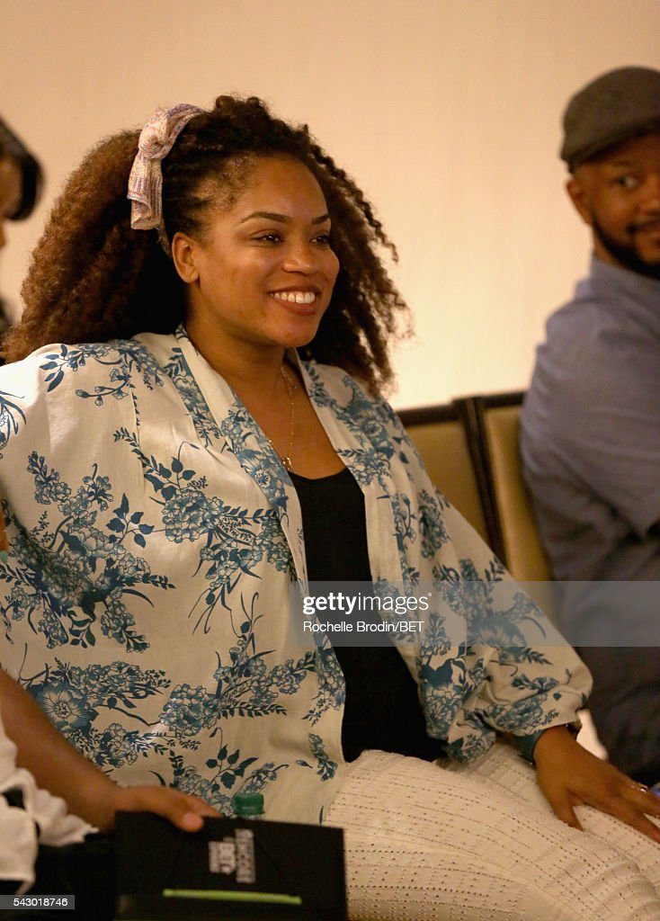 Guests attend the ABFF Encore Master Class during the 2016 BET Experience at the JW Marriott Los Angeles L.A. Live on June 25, 2016 in Los Angeles, California.