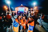South Bay Cities Community Organize Armenia-Artsakh...
