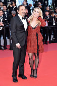 Closing Ceremony Red Carpet - The 72nd Annual Cannes...