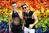 V8 Pride Fest