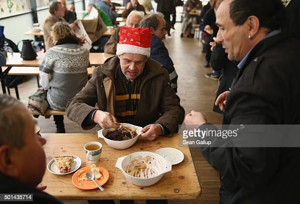 Christmas Day Soup Kitchen Sydney
