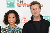"""Motherless Brooklyn"" Photocall - 14th Rome Film Fest..."