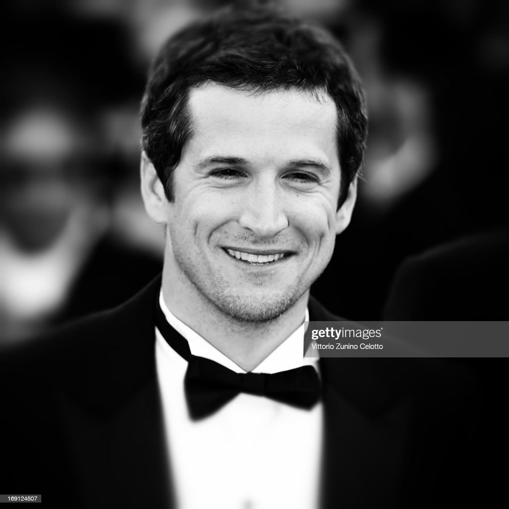 Guillaume Canet attends the 'Blood Ties' Premiere during the 66th Annual Cannes Film Festival at the Palais des Festivals on May 20, 2013 in Cannes, France.