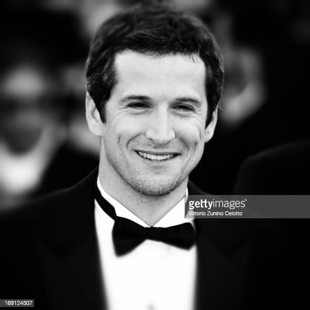Guillaume Canet attends the 'Blood Ties' Premiere during the 66th Annual Cannes Film Festival at the Palais des Festivals on May 20 2013 in Cannes...