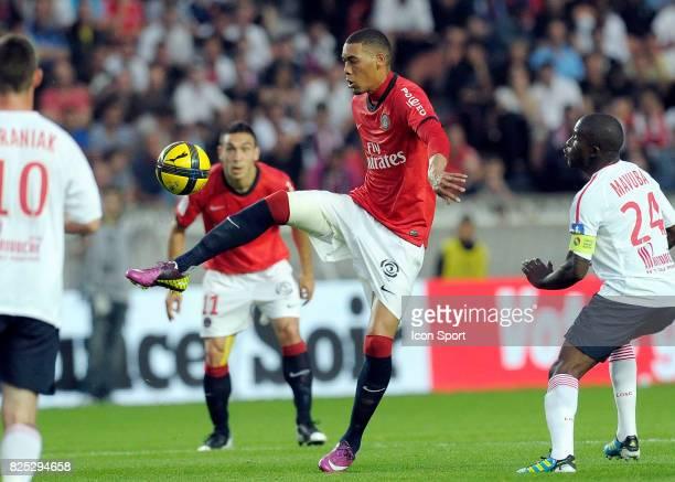 Guillaume HOARAU PSG / Lille 37eme journee de Ligue 1