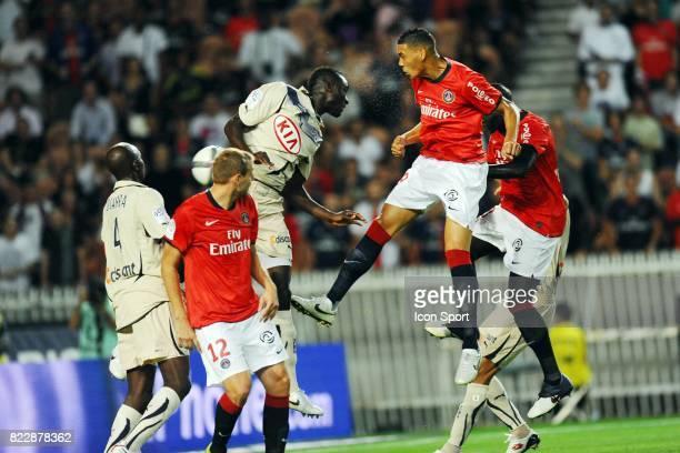 Guillaume HOARAU PSG / Bordeaux 3eme journee de Ligue 1 Parc des Princes Paris