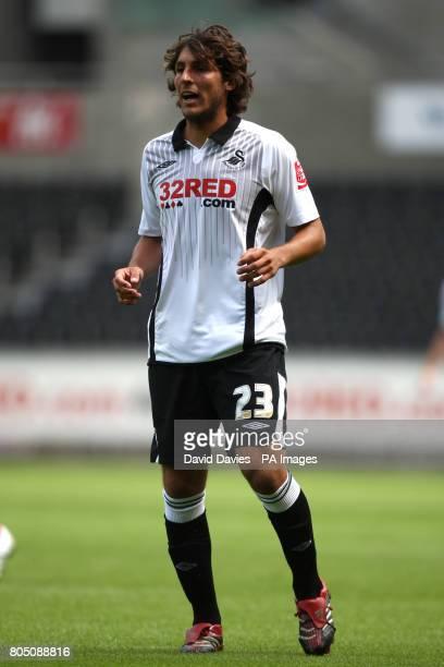 Guillem Bauza Swansea City