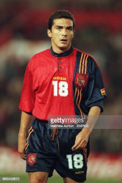 Guillermo Amor Spain
