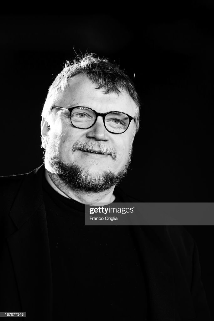 Guillermo Del Toro attends 'Romeo And Juliet' Premiere during The 8th Rome Film Festival on November 11, 2013 in Rome, Italy.