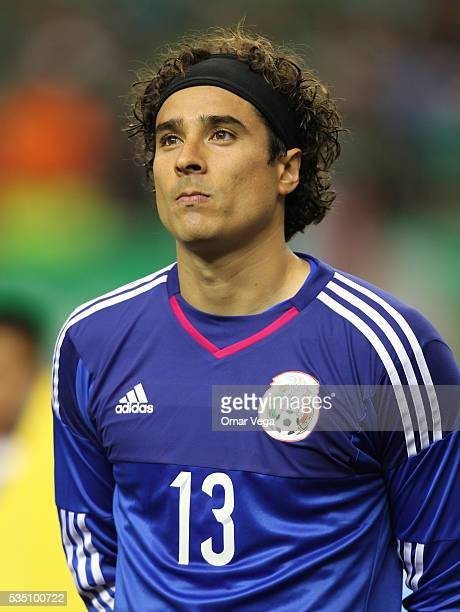 Guillermo Ochoa Stock Photos and Pictures | Getty Images
