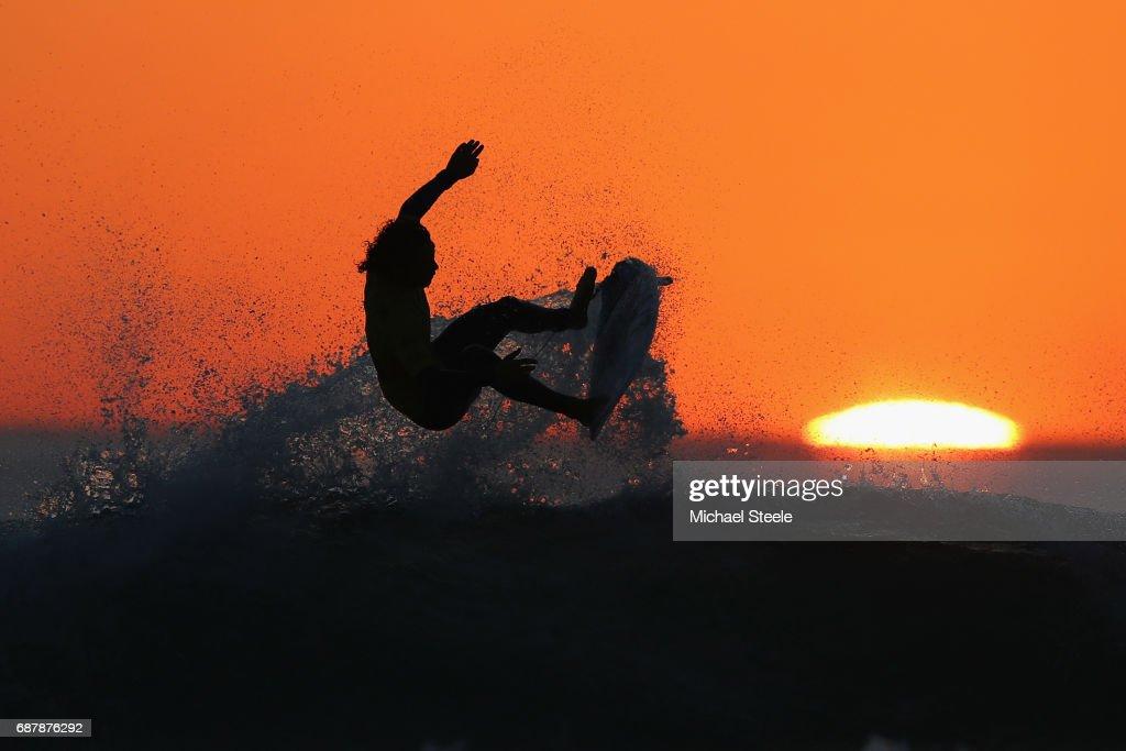 Best Of ISA World Surfing Series 2017