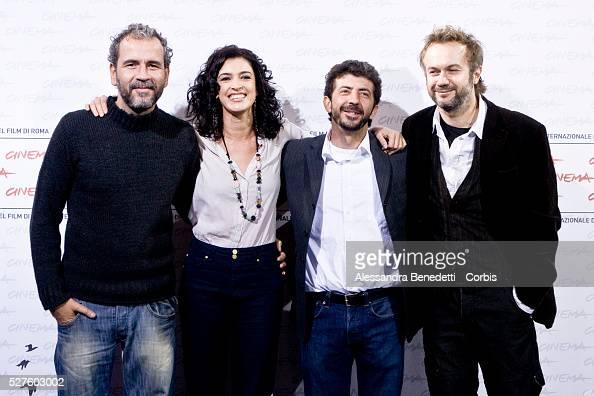 Italy 39 after 39 photo call 4th international rome film for Blanca romero filmografia