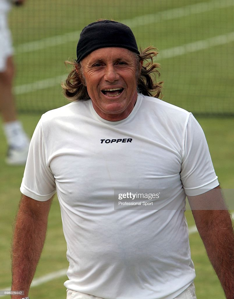 Wimbledon Championships 2005 Day 9